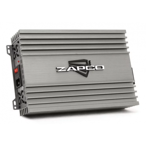 Cục nguồn Zapco Z-PS200I _P100A
