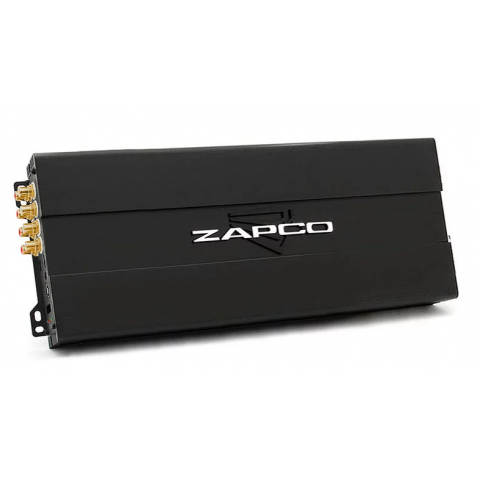 Amply Zapco ST-6X DSP BT