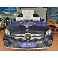 Loa STEG xe Mercedes-Benz