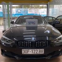Loa STEG xe BMW