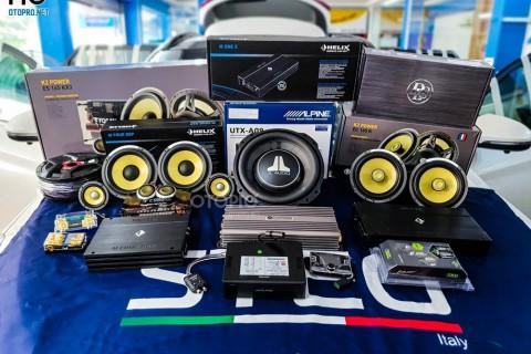 5 cách nâng cấp âm thanh trên ô tô thường được làm nhiều nhất!