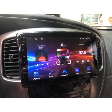 Tiết lộ 3 ưu điểm nổi bật của màn hình Android ô tô Oled