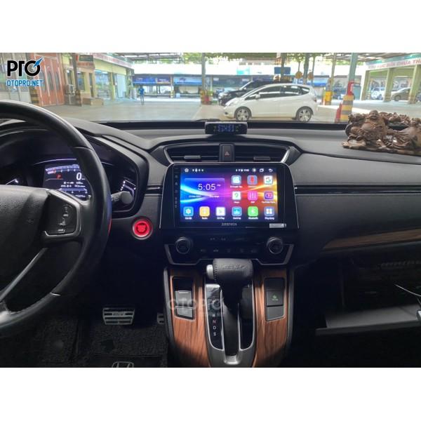 Honda CRV 2018 lắp màn hình android Zestech Z800+