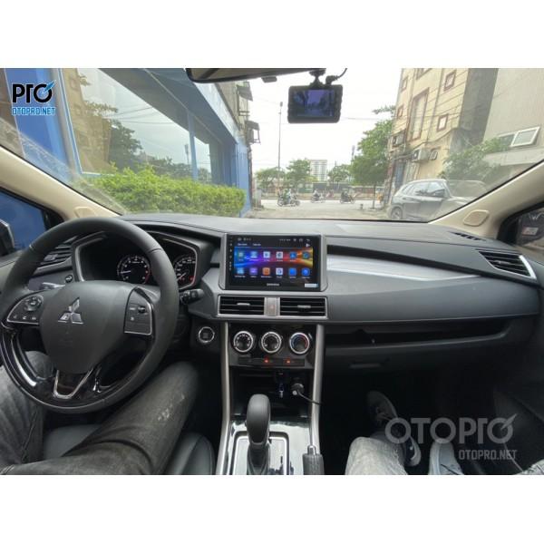 Mitsubishi Xpander nâng cấp màn Zetech Z800pro +