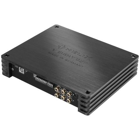 Bộ xử lý tín hiệu âm thanh HELIX V EIGHT DSP