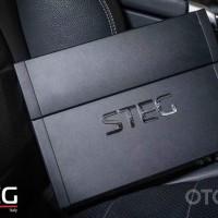 Amplifier STEG
