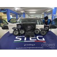 Peugeot 3008 nâng cấp hệ thống âm thanh loa Focal, DLS