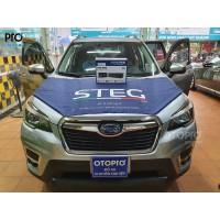 Subaru Forester 2020 lắp đấu phát Hi-Res Alpine UTX-M08