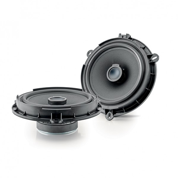 FOCAL INSIDE IC FORD 165