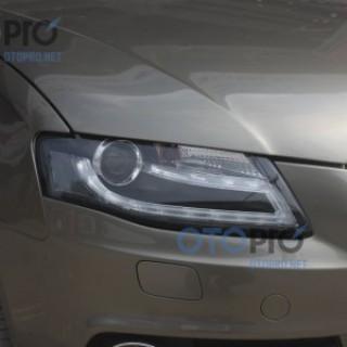 Đèn pha độ LED nguyên bộ cho xe Audi A4 B8