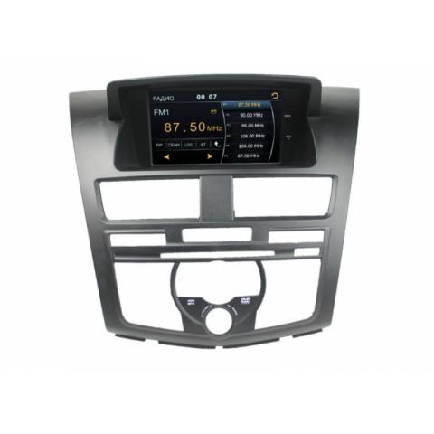 Màn hình android DVD theo xe Mazda BT50 2012-2018