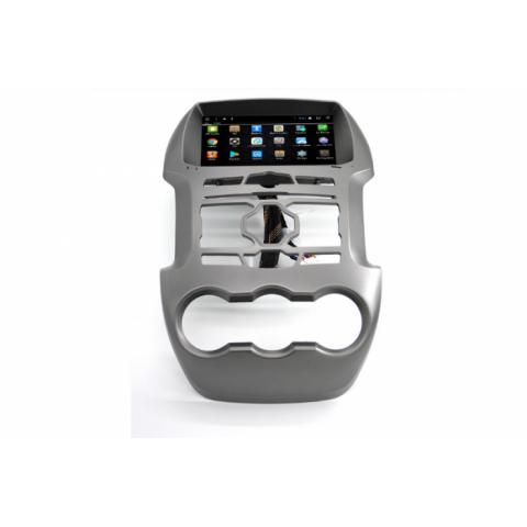 Đầu màn hình android DVD cho xe Ford Ranger