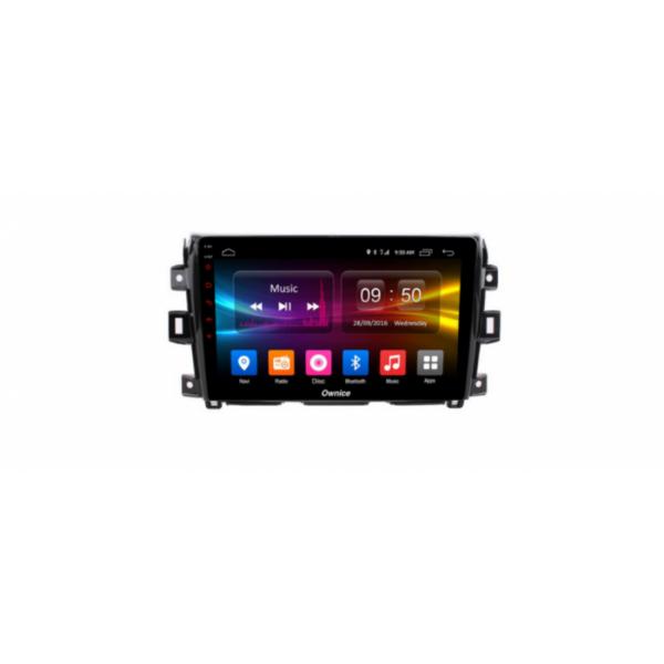 Đầu màn hình android DVD ô tô cho xe Nissan Navara
