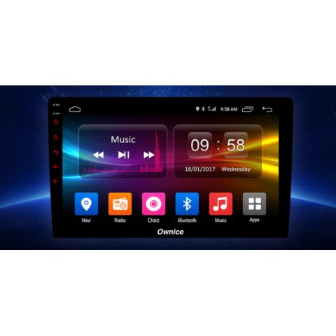 Đầu màn hình DVD ô tô Android Ownice C500+