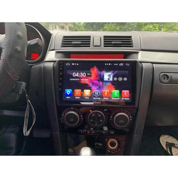 Đầu màn hình Android Owin cho xe mazda 3