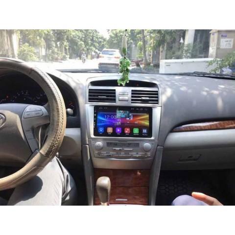 Đầu màn hình android DVD ô tô Zestech Z500 cho xe hơi
