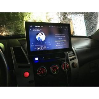 Đầu màn hình android DVD ô tô Mitsubishi Xpander