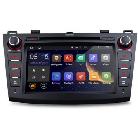 Đầu màn hình android DVD ô tô cho xe Mazda 3