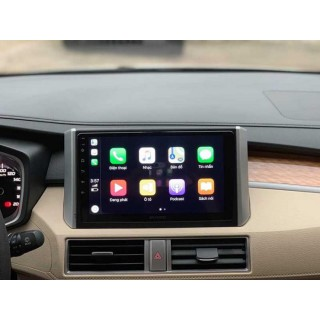 Đầu màn hình android ô tô Bravigo cho xe Mitsubishi Xpander