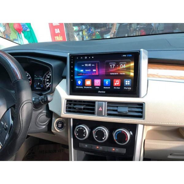 Đầu màn hình android ô tô Ownice C960 cho xe Honda Civic
