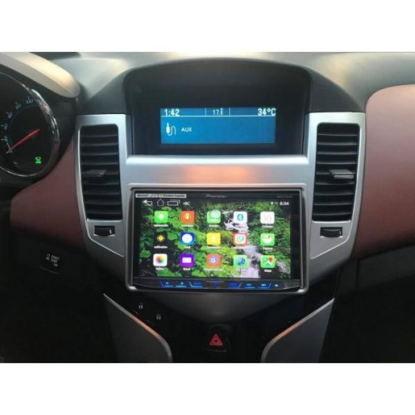 Màn hình android DVD ô tô cho xe chevrolet Cruze