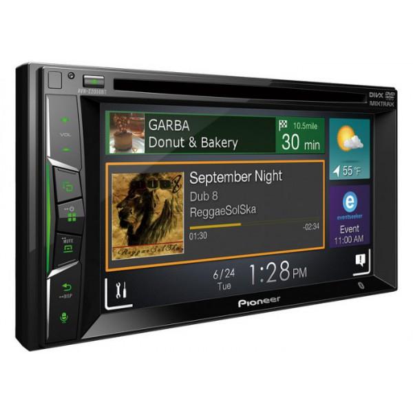 Đầu màn hình DVD Pioneer Avh-Z2050bt