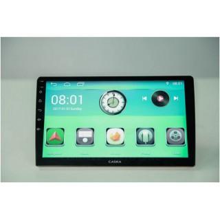 Màn hình Android DVD CASKA chạy sim 4G LTE