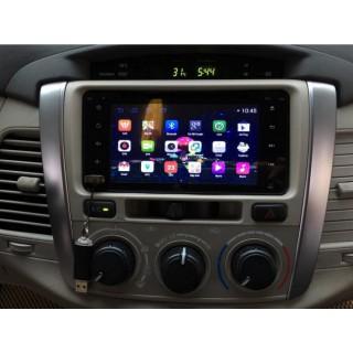 Màn hình android DVD cho xe Toyota Innova