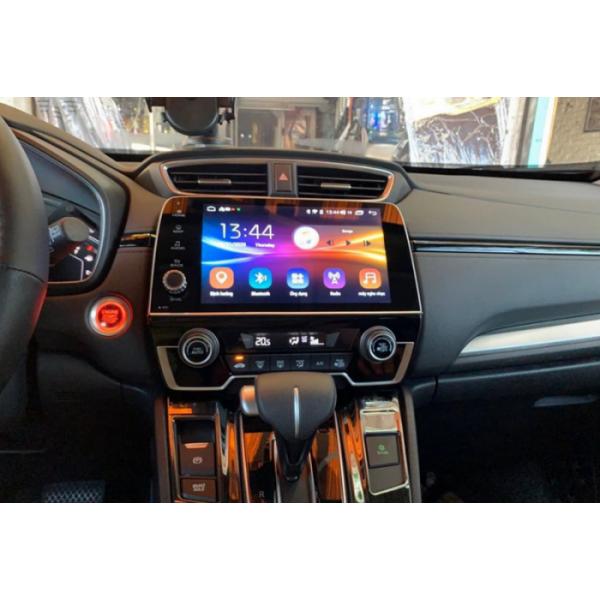 Đầu màn hình android Bravigo cho xe Honda CRV