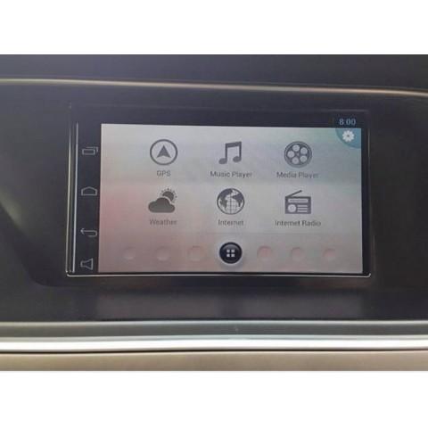 Màn hình android DVD cho xe Audi A5