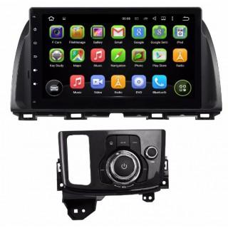 Đầu màn hình android DVD ô tô cho xe Mazda CX5