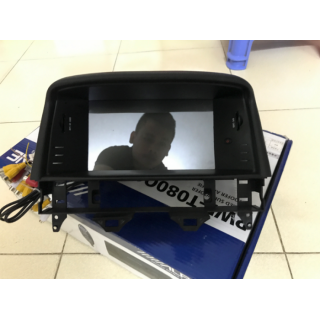 Màn hình android DVD ô tô cho xe Mazda 6