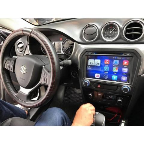 Màn hình android DVD cho xe Suzuki Vitara