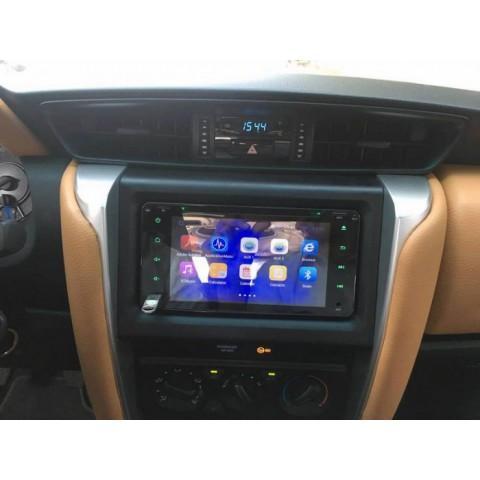 Màn hình android DVD cho xe Toyota Hilux
