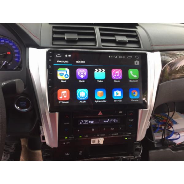 Màn hình DVD ô tô cho xe Toyota Camry