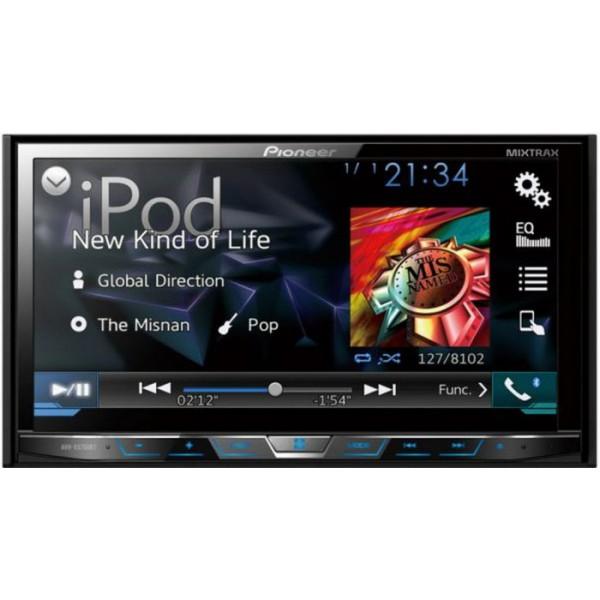 Màn hình DVD Pioneer AVH-X5850BT
