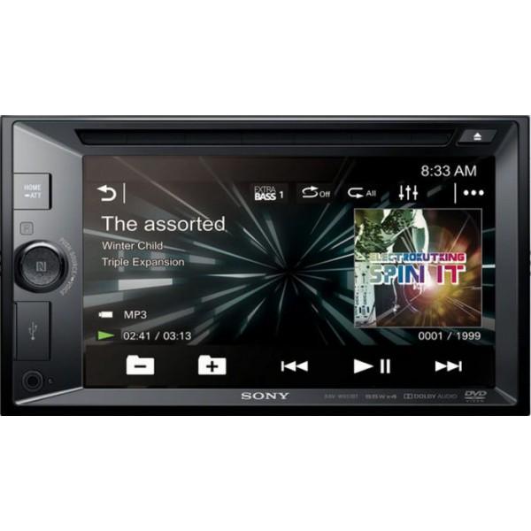 Màn hình DVD Sony  XAV-W651BT