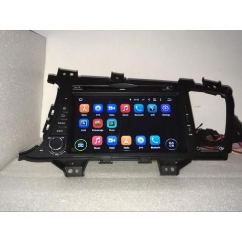 Đầu màn hình android DVD ô tô cho xe Kia Optima