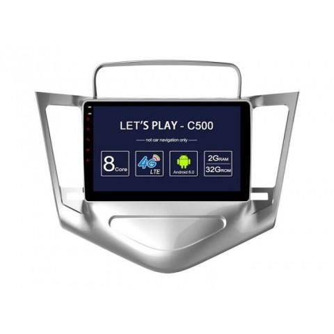 Màn hình DVD Android xe Lacetti