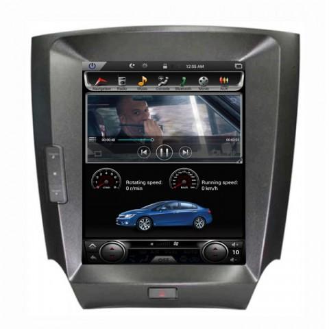 Đầu màn hình android DVD ô tô cho xe Lexus Es 250