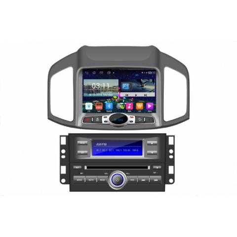Đầu màn hình android DVD ô tô cho xe Chevrolet Captiva