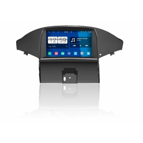 Đầu màn hình android DVD ô tô cho xe Chevrolet Orlando