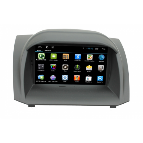 Đầu màn hình android DVD ô tô cho xe Ford Fiesta