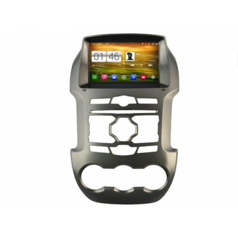 Đầu màn hình android DVD ô tô cho xe Ford Ranger