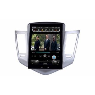 Đầu màn hình android DVD ô tô Tesla cho Chevrolet Cruze