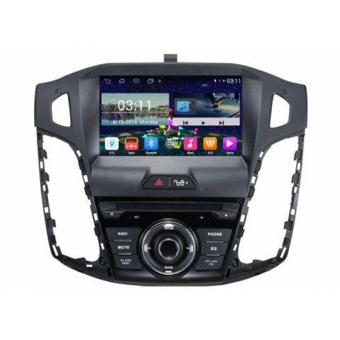Đầu màn hình android ô tô cho xe Ford Focus