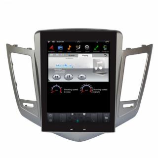 Đầu màn hình android DVD ô tô Tesla cho xe Lacetti CDX/SE