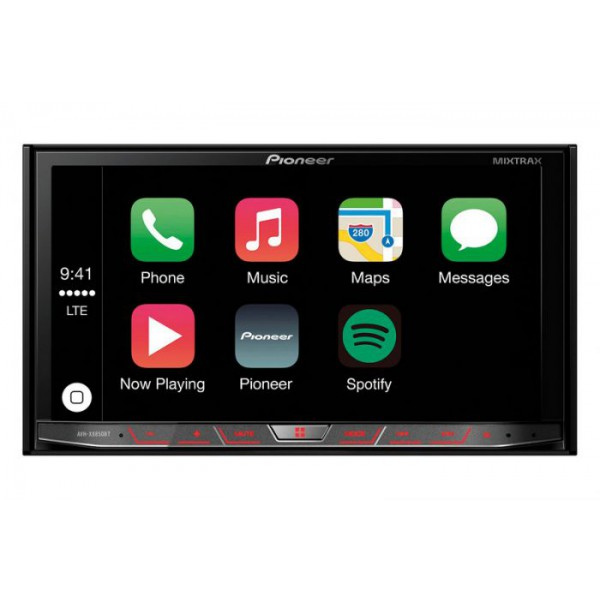 Màn hình android DVD ô tô cho xe Kia Optima