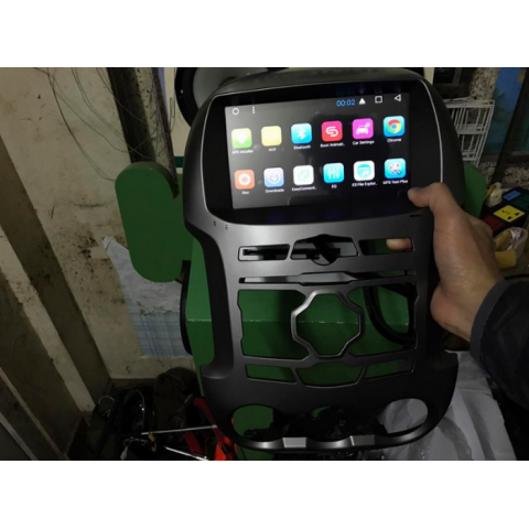 Màn hình android DVD cho xe Ford Ranger