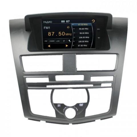 Đầu màn hình android DVD ô tô theo xe Mazda BT50